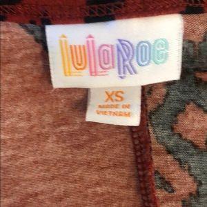 LuLaRoe Dresses - LuLaroe t shirt dress